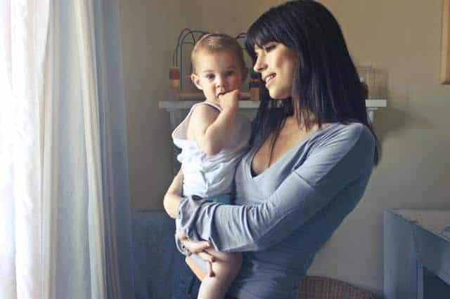 physician mum doctor parenthood