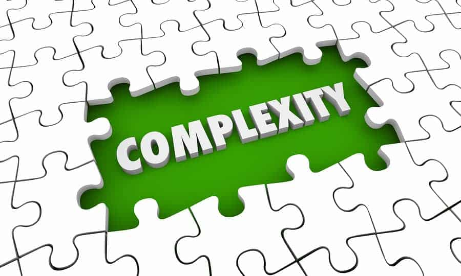 leading as a doctor in complexity