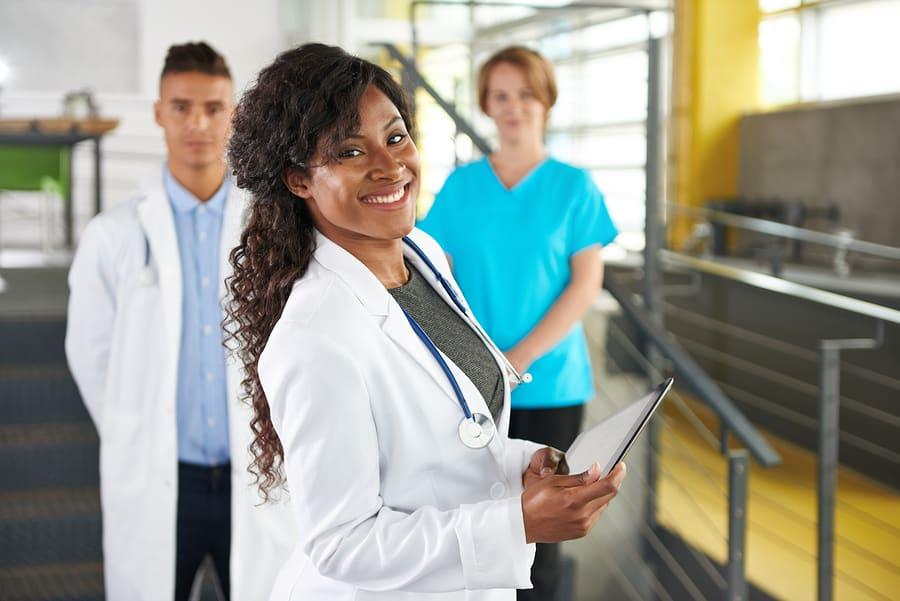 mentoring doctors by leadership coaching