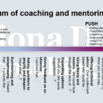 coaching and mentoring for doctors and public health leaders