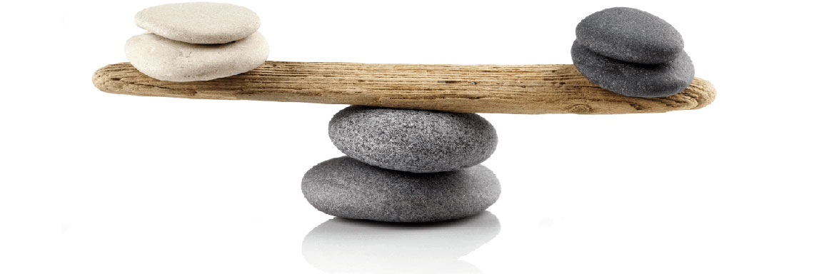 finding balance in medical career